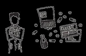 Parenterale Ernährung: Produkte, Preise Rezepte