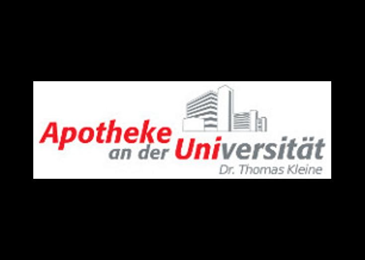 Apotheke an der Universität
