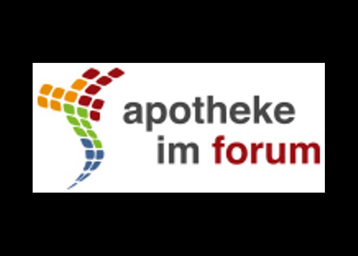Apotheke im Forum