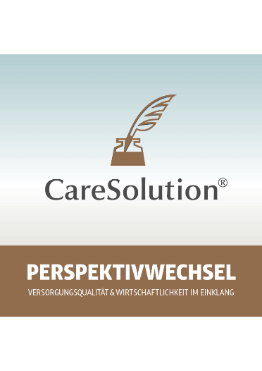 CareSolution®-Broschüre