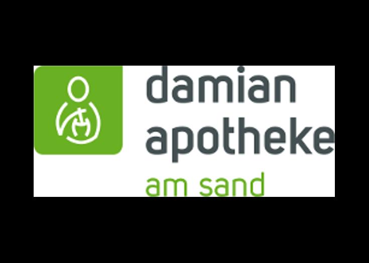 Damian-Apotheke am Sand