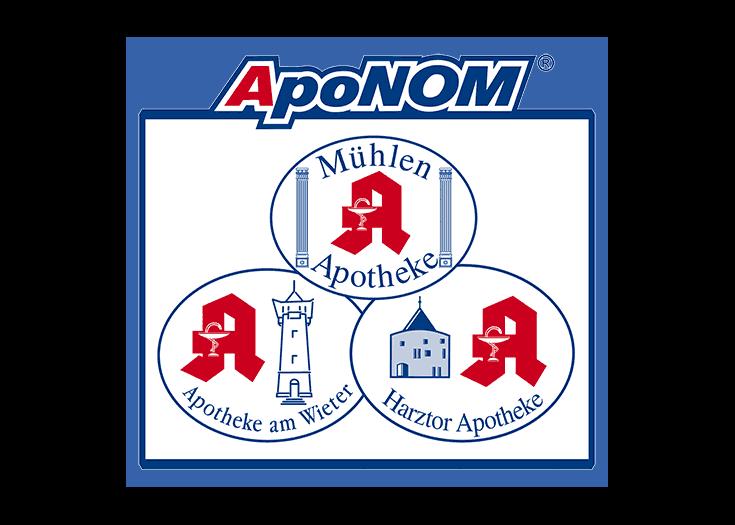 ApoNOM Mühlen Apotheke