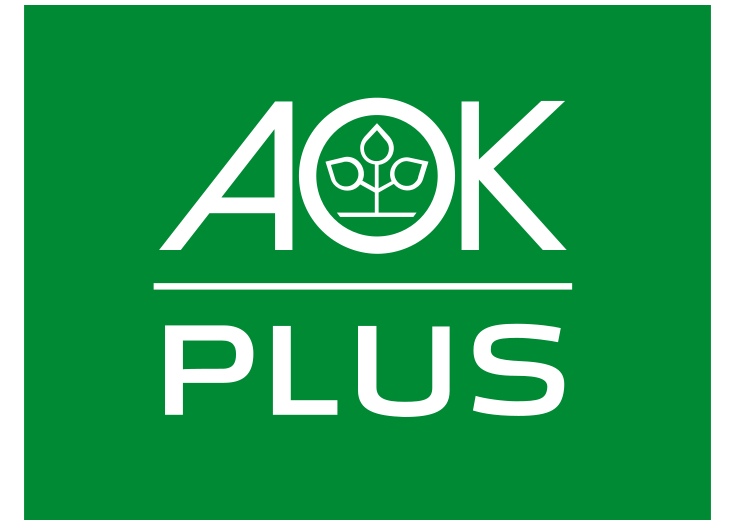 Logo AOK PLUS