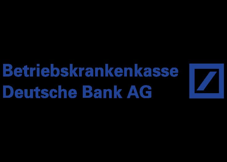BKK Deutsche Bank