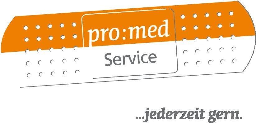 pro:med Service GmbH